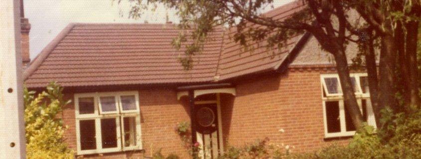 West Road, Bury St. Edmunds, Suffolk