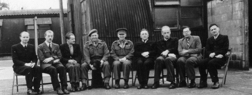Serhij Sochocky - Chief Medical Officer, Redgrave Park WWII