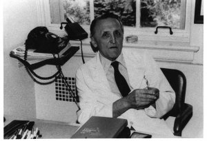 Dr. Serhij Sochocky, circa 1980
